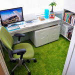 5 steps to home office bliss