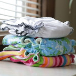 6 reasons to take part in the Great Cloth Diaper Change